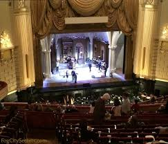 A Night At The Sf Opera Beauty Magic And Music
