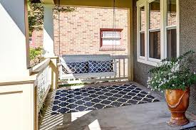 outdoor porch rugs target