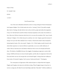 essays evan le mon s portfolio essays en334 final research paper page 001