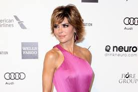 Lisa Rinna Hairstyles Lisa Rinna Debuts New Hairstyle Do Housewives Approve The