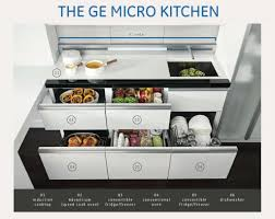 Micro Kitchen Making The Most Of Small Spaces Micro Kitchen Edition Monark