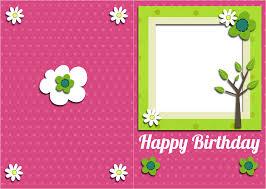 Birthday Card Designer Online Under Fontanacountryinn Com