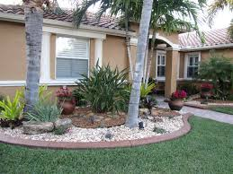 Interesting Inspiration Front Yard Landscaping With Rocks Garden Stunning Rock  Ideas For