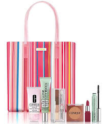 clinique spring 2019 beach bag essentials purchase with purchase