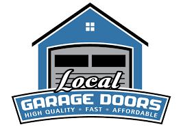 local garage doors door repair