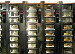 Hot Food Vending Machines Fascinating Dutch Hot Food Vending Machines Mian Ye Flickr
