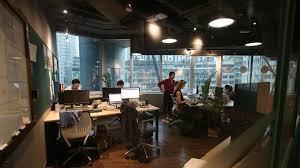office space in hong kong. Yujing Liu Office Space In Hong Kong F