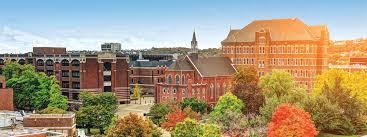 Chatham University Pa Program Duquesne University Pittsburgh Pa
