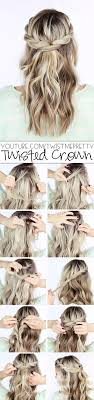 Best 25+ Simple homecoming hairstyles ideas on Pinterest | Simple ...