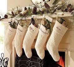 Best 25+ Velvet christmas stockings ideas on Pinterest ... & Channel Quilted Velvet Stocking -- Pottery Barn Adamdwight.com
