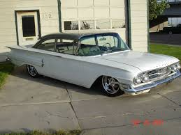 Chevrolet Biscayne 1960 photo and video review, price ...