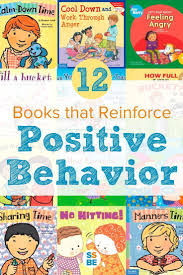you can reinforce positive behavior by teaching your kids the right way to express their emotions one of the best ways is to read children s books about