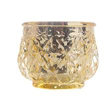gold mercury glass candle holders hover to zoom gold mercury glass votives bulk uk
