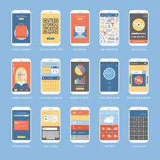 Great User Interface Design 6 Necessary Elements For Designing A Perfect Mobile App Ui