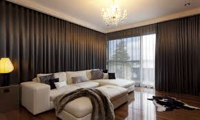 Sheer Curtains Living Room Black Out Curtain Curtain Ideas For Living Room Brown Living Room