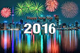 happy new year 2016 with fireworks. Modren New Happy New Year 2016 Fireworks HD Wallpaper With R