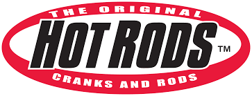 hot rods inc catalog · logos · product images