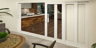 new winguard vinyl sliding glass door