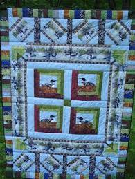loon quilt - Google Search | Quilt | Pinterest | Barn quilts ... & Loon quilt Adamdwight.com