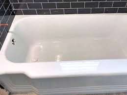 bathtub refinishing nashville after