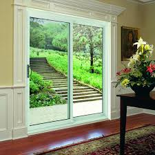 impact resistant patio sliding glass doors replacement new in door how much to install a patio