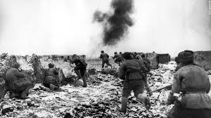 world war ii fast facts cnn soviet iers advance against the german army during the battle of stalingrad the battle for photos world war ii