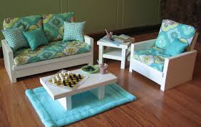 homemade dollhouse furniture. Dollhouse Living Room Set Nakicphotography Homemade Furniture