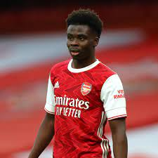 Latest Bukayo Saka injury blow confirmed as Arsenal star ruled out of two  key matches - football.london