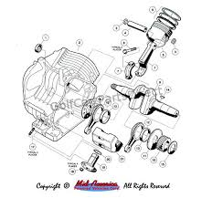 1994 ez go gas golf cart wiring diagram wirdig ez go golf cart 2 stroke engines diagram likewise ezgo golf cart gas