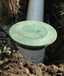 3 4 pop up drainage emitter
