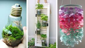 diy crafts and diy projects 2018 5 minutes diy crafts for home decor
