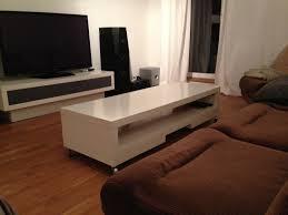 Ilea Coffee Table Lack Tv Unit Again Coffee Table Ikea Hackers Ikea Hackers