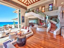 Luxury Beach Home Interiors For Modern Homes Design  MyoHomes - Amazing house interiors