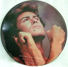 GEORGE MICHAEL - CARELESS WHISPER. Description. Issued 1984 By Epic Records. UK Release. Disc Comes In A Clear Vinyl Sleeve. Disc Is In Excellent Condition - 12_0020_-_0020_george_0020_michael_0020_-_0020_careless_0020_whisper