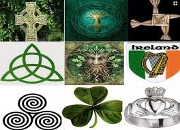 Scottish Symbols And Meanings Chart 10 Ancient Celtic Symbols Explained Ancient Pages