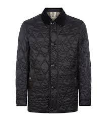 Burberry Mens Jackets   Harrods.com & Burberry Grandsworth Quilted Jacket ... Adamdwight.com