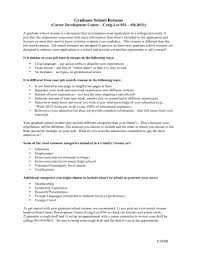 Resume Objective For Phd Application Graduate School Resume Objective Resumes High Phd Application 19