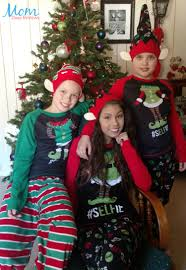 Jammin Jammies Size Chart Have A Holly Jolly Christmas With Jammin Jammies Matching
