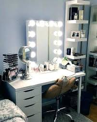 Dressing table lighting ideas Dressing Room Makeup Table Lighting Makeup Desk Makeup Vanity Mirror With Lights Best Home Decor Remodel Ideas Taroleharriscom Makeup Table Lighting Makeup Desk Makeup Vanity Mirror With Lights