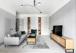 beautiful open concept apartment by me2