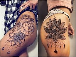 Tetování Jako Módní Doplněk Fashionmagazincz
