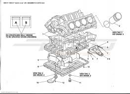 maserati gt engine parts at atd sportscars atd sportscars engine block and oil sump