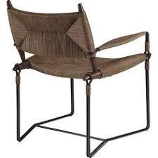 mcguire furniture bill sofield baton arm chair no m 417 mcguire furniture company la 14 jolie