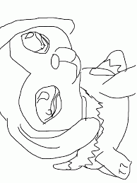 Littlest Pet Shop Coloring Pages Dog