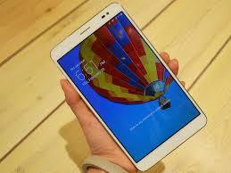Huawei MediaPad X1 and MediaPad M1 ...