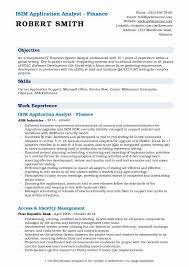 Cerner Resume Samples Best Of Application Analyst Resume Samples QwikResume