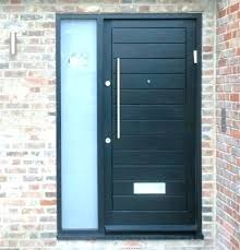 entry doors with side panels front doors with side panels front door with side panel glass