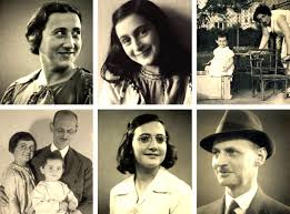 「Anne Frank family」の画像検索結果