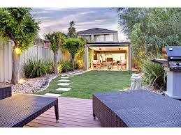 backyards design. Stunning Backyard Renovation Ideas Budget Friendly Landscaping Extension Design And Greenery Backyards