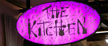 For The Kitchen The Kitchen Hard Rock Hotelar Orlando